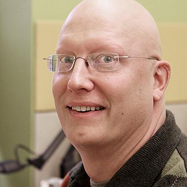 Dan Stecklow