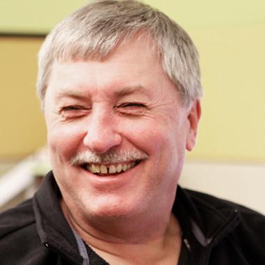 Ed Radziszewski