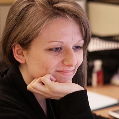 Jennifer Kleinhenz