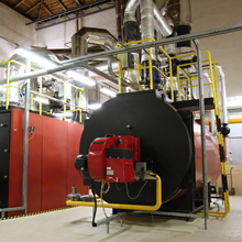 Mechanical Engineers: The Interior Designers of Equipment and Boiler Rooms